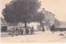 SPOY - L'Arbre De La Liberté - Autres Communes