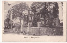 Thuin: Le Spantaule. - Thuin