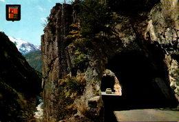 Valls D'Andorra - Tunels De La Massana - Andorre