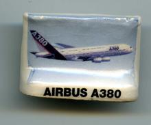 FEVES - FEVE - MAH - AVION AIRBUS A380 - LES AIRBUS 2003 - Sin Clasificación
