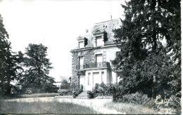 N°52931 -cpsm Brulon -château De L'enclos- - Brulon