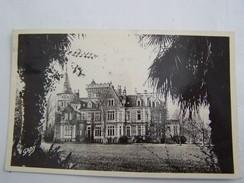 Cp1300 E15, ORTHEZ Chateau De Préville Maison De Santé Repos Regime 1949 - Orthez