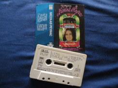 NICOLAS PEYRAC K7 AUDIO VOIR PHOTO...ET LIRE IMPORTANT...  REGARDEZ LES AUTRES (PLUSIEURS) - Audio Tapes