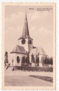 Hoves: Eglise Saint-Maurice.. - Silly