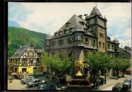 Oberwesel - Rathaus - Oberwesel