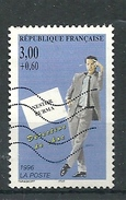 FRANCIA 1996 - YV 3030 - Gebruikt