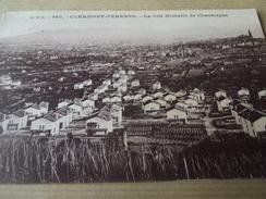 CP  CLERMONT FERRAND / CITE MICHELIN DE CHANTURGUE - Clermont Ferrand
