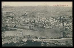 VERIN - Vista General ( Ed. Mateu , S. A.) Carte Postale - Orense