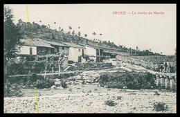 ORENSE - Un Rincon De Mende  ( Ed.Fototipia Castañeira Y Alvarez.) Carte Postale - Orense