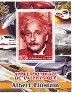 MALI Einstein 1,unused(Z1)