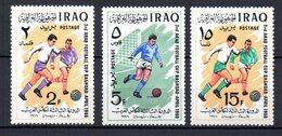 Serie Nº 435/7 Irak - Irak
