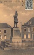 Beloeil  Statue Du Maréchal De Ligne        A 6175 - Ath