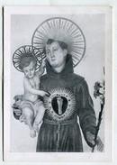 CHRISTIANITY - AK297425 Kostbares Oberarmstück Des Hl. Antonius Von Padua Bein Den Franziskaner In München - Saints