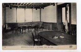 HENDAYE PLAGE - 64 - Pays Basque - Le Casino - Salle Des Jeux - Hendaye
