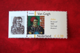 De Zouaaf Vinvent Van Gogh NVPH 2146 (Mi 2077) 2003 POSTFRIS / MNH ** NEDERLAND / NIEDERLANDE / NETHERLANDS - Period 1980-... (Beatrix)