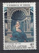 ESPAGNE 1985  Mi.nr: 2664 Europäisches KulturfestivalNEUF SANS CHARNIERE / MNH / POSTFRIS
