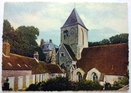 Eglise - Montmirail