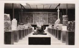 Mexico National Museum Interior Photo
