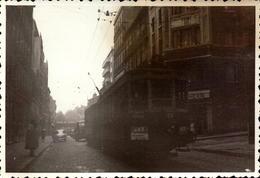 Marseille, Rue, Tramway, Tram   (bon Etat)  Dim: 12 X 8. - Lugares