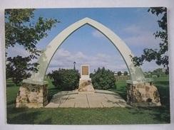 770C Postcard Canada - Ontario - International Friendship Gardens - Non Classés