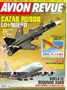 Revista Avion Revue Internacional. Nº 281. (ref.avirev.281) - Aviation