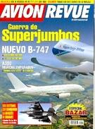Revista Avion Revue Internacional. Nº 282. (ref.avirev-282) - Aviation