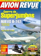 Revista Avion Revue Internacional. Nº 282. (ref.avirev-282) - Aviación