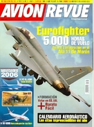 Revista Avion Revue Internacional. Nº 283. (ref.avirev-283) - Aviación