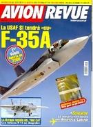 Revista Avion Revue Internacional. Nº 284. (ref.avirev-284) - Aviation