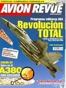 Revista Avion Revue Internacional. Nº 285. (ref.avirev-285) - Aviación