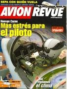 Revista Avion Revue Internacional. Nº 286. (ref.avirev-286) - Aviación