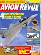 Revista Avion Revue Internacional. Nº 287. (ref.avirev-287) - Aviación