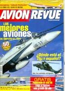 Revista Avion Revue Internacional. Nº 288. (ref.avirev-288) - Aviación
