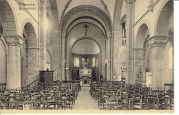 Liege Waremme Braives Interieur De L'église - Braives