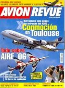 Revista Avion Revue Internacional. Nº 289. (ref.avirev-289) - Aviación