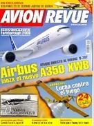 Revista Avion Revue Internacional. Nº 290. (ref.avirev-290) - Aviation