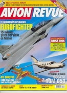 Revista Avion Revue Internacional. Nº 293. (ref.avirev-293) - Aviación
