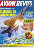 Revista Avion Revue Internacional. Nº 294. (ref.avirev-294) - Aviación