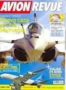 Revista Avion Revue Internacional. Nº 297. (ref.avirev-297) - Aviation