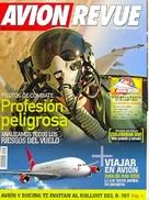 Revista Avion Revue Internacional. Nº 298. (ref.avirev-298) - Aviación
