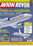Revista Avion Revue Internacional. Nº 301. (ref.avirev-301) - Aviación