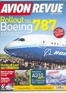 Revista Avion Revue Internacional. Nº 302. (ref.avirev-302) - Aviación