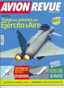 Revista Avion Revue Internacional. Nº 303. (ref.avirev-303) - Aviación