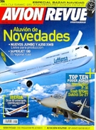 Revista Avion Revue Internacional. Nº 306. (ref.avirev-306) - Aviación