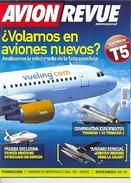 Revista Avion Revue Internacional. Nº 310. (ref.avirev-310) - Aviación