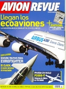 Revista Avion Revue Internacional. Nº 311. (ref.avirev-311) - Aviación