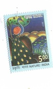 India 2017 - 1 Stamp, MNH