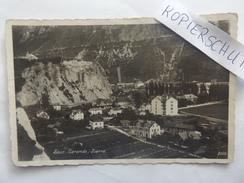 Sous - Geronde/Sierre, Gesamtansicht - VS Wallis