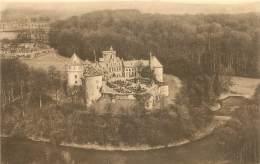 Château De GAESBEEK Lez-Bruxelles - Vue Aérienne D'ensemble - Lennik