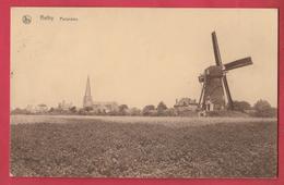Retie - Panorama ... Windmolen - 1939 ( Verso Zien ) - Retie
